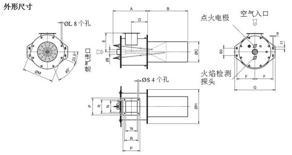 bp3160电路图